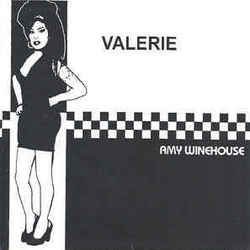 Amy Winehouse bass tabs for Valery