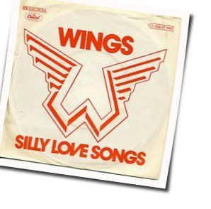 Wings bass tabs for Silly love songs