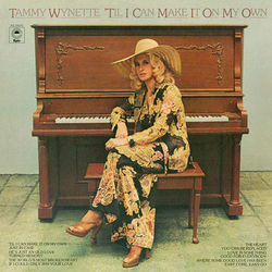 Tammy Wynette tabs and guitar chords