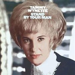Tammy Wynette bass tabs for Stand by your man