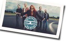 Wynonna And The Big Noise chords for Things that i lean on