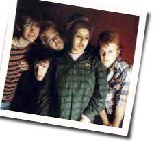 X Ray Spex guitar chords for Age