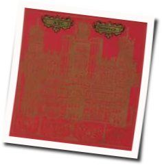 Xtc guitar chords for Holly up on poppy