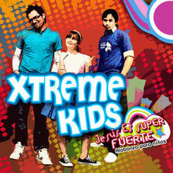 Xtreme Kids guitar chords for Tu ejercito