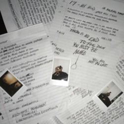 Xxxtentacion guitar tabs for Jocelyn flores (Ver. 2)