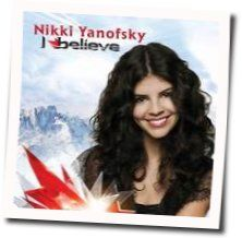 Nikki Yanofsky tabs and guitar chords