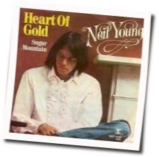 Neil Young chords for Heart of gold (Ver. 2)
