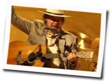 Neil Young chords for Heart of gold (Ver. 3)