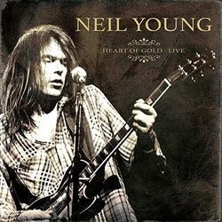 Neil Young chords for Heart of gold (Ver. 4)
