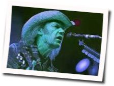 Neil Young chords for Hey hey my my