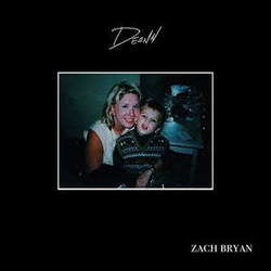 Zach Bryan chords for Driving