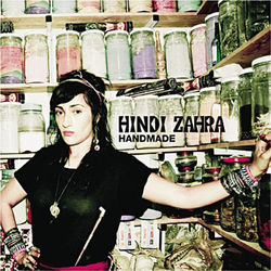 Hindi Zahra tabs and guitar chords