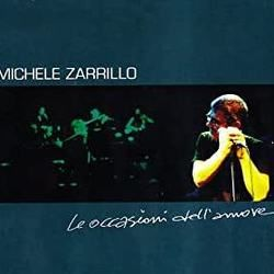 Michele Zarrillo tabs and guitar chords